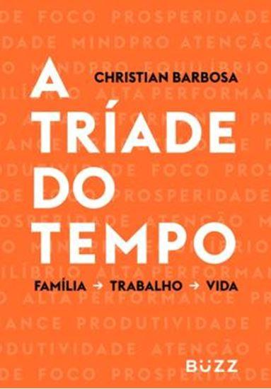 Picture of TRIADE DO TEMPO, A