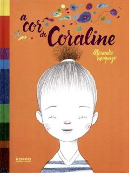 Picture of COR DE CORALINE, A