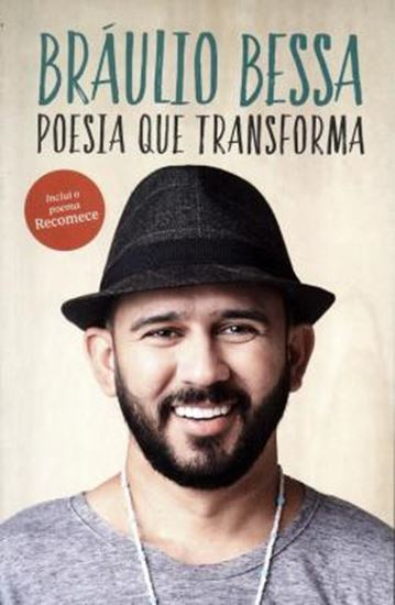 Picture of POESIA QUE TRANSFORMA