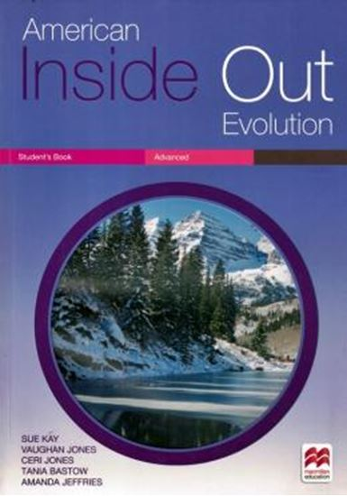 Picture of AMERICAN INSIDE OUT EVOLUTION ADVANCED SB
