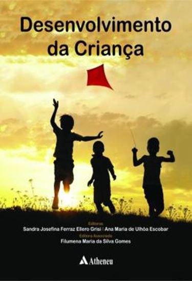 Picture of DESENVOLVIMENTO DA CRIANCA