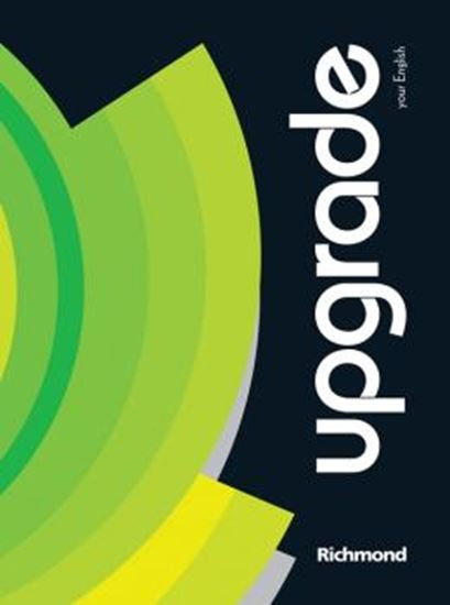 Picture of UPGRADE YOUR ENGLISH - VOLUME UNICO