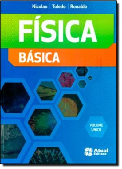 Picture of FISICA BASICA VOLUME UNICO - 4º ED