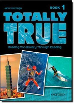 Imagem de TOTALLY TRUE 1 STUDENT´S BOOK