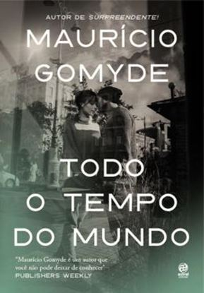 Imagem de TODO TEMPO DO MUNDO