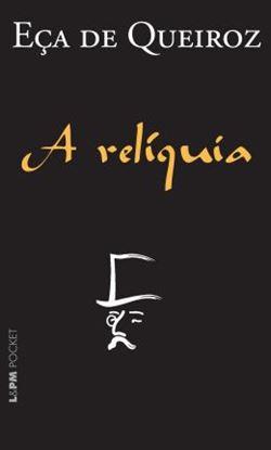 Imagem de A RELIQUIA - POCKET