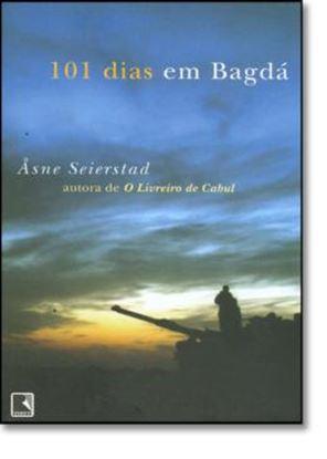 Imagem de 101 DIAS EM BAGDA