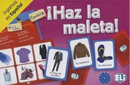 Imagem de ¡HAZ LA MALETA!