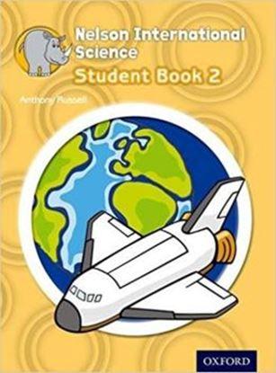 Imagem de NELSON INTERNATIONAL SCIENCE STUDENT BOOK 2 - 1ST ED