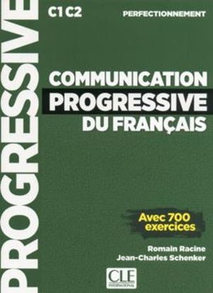 Imagem de  COMMUNICATION PROGRESSIVE DU FRANCAIS - NIVEAU PERFECTIONNEMENT + LIVRE + CD AUDIO