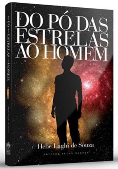 Picture of  DO PO DAS ESTRELAS AO HOMEM - 1ª EDICAO