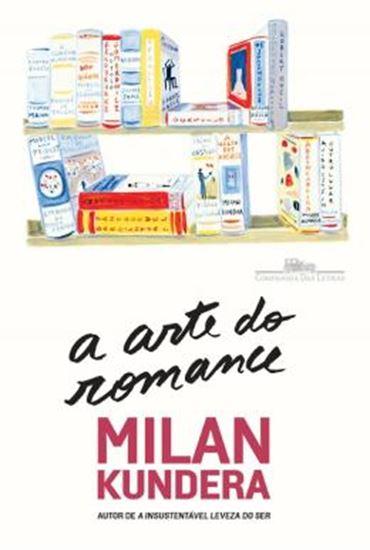 Picture of  ARTE DO ROMANCE,A