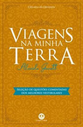 Imagem de VIAGENS NA MINHA TERRA - 2ª ED