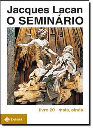 Imagem de SEMINARIO, O - LIVRO 20 - MAIS, AINDA
