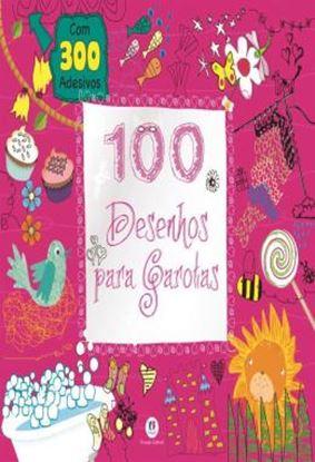 Imagem de 100 DESENHOS PARA GAROTAS