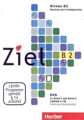 Imagem de ZIEL B2/1, DVD MIT ARBEITSBL.