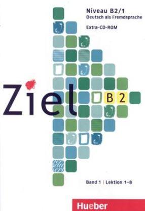 Imagem de ZIEL B2/1 - EXTRA CD ROM