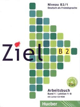 Imagem de ZIEL B2/1 - KB + AB + CD/CD ROM
