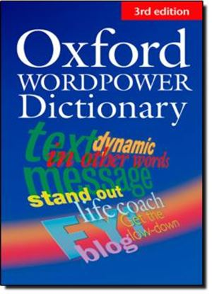 Imagem de OXFORD WORDPOWER DICTIONARY FOR LEARNERS OF ENGLISH - 3RD EDITION