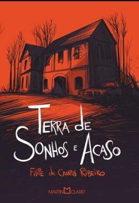 Imagem de TERRA DE SONHOS E ACASO