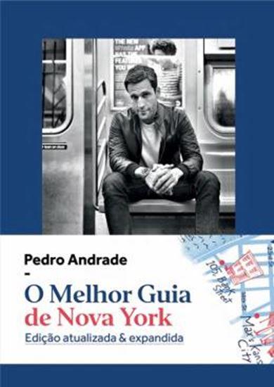 Picture of MELHOR GUIA DE NOVA YORK, O - EDICAO ATUALIZADA E EXPANDIDA