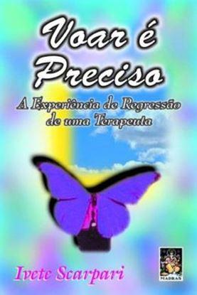 Imagem de VOAR E PRECISO