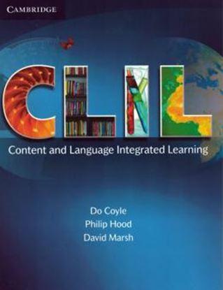 Imagem de CONTENT LANGUAGE INTEGRATED LEARNING PB CLIL
