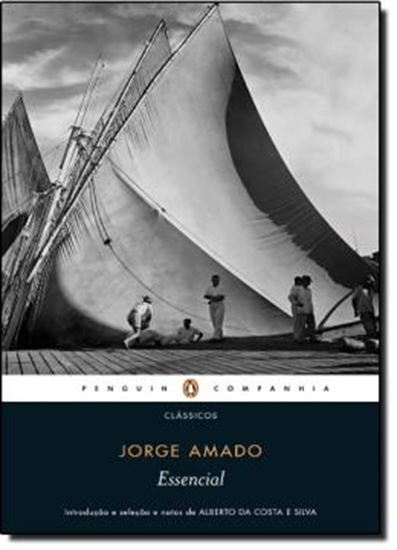 Picture of ESSENCIAL JORGE AMADO