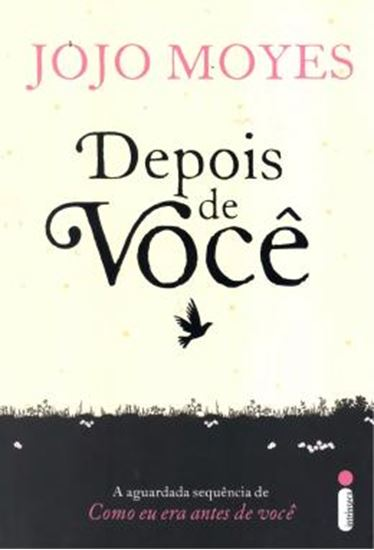 Picture of DEPOIS DE VOCE