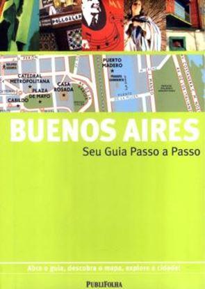 Imagem de BUENOS AIRES - SEU GUIA PASSO A PASSO