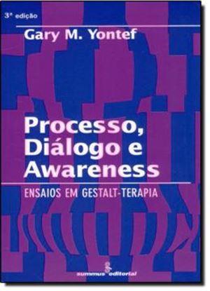 Imagem de PROCESSO, DIALOGO E AWARENESS