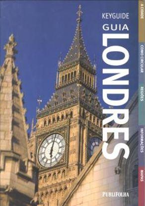 Imagem de KEY GUIDE - LONDRES - 3ª ED
