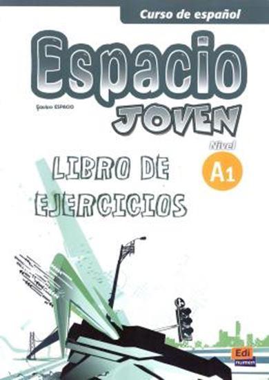 Picture of ESPACIO JOVEN A1 LIBRO DE EJERCICIOS