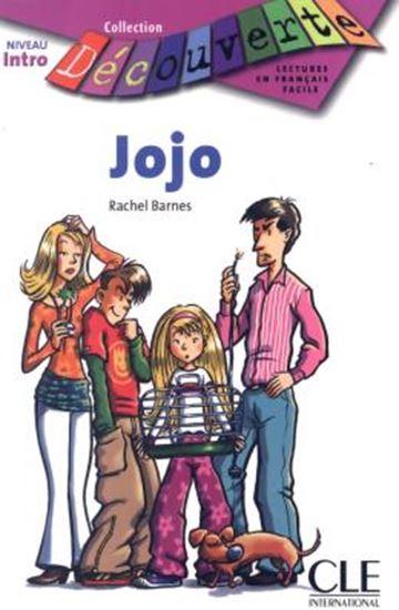 Picture of JOJO (NIVEAU INTRO)